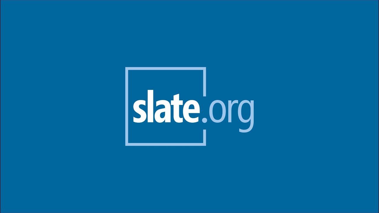 Slate CRM